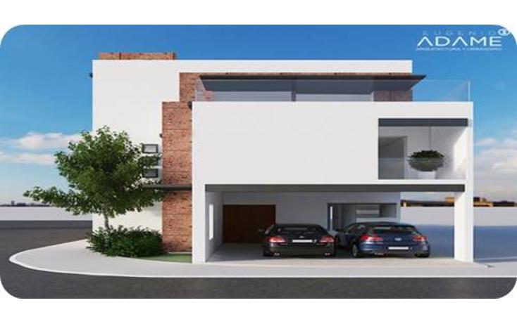 Foto de casa en venta en  , palo blanco, san pedro garza garcía, nuevo león, 1973682 No. 06
