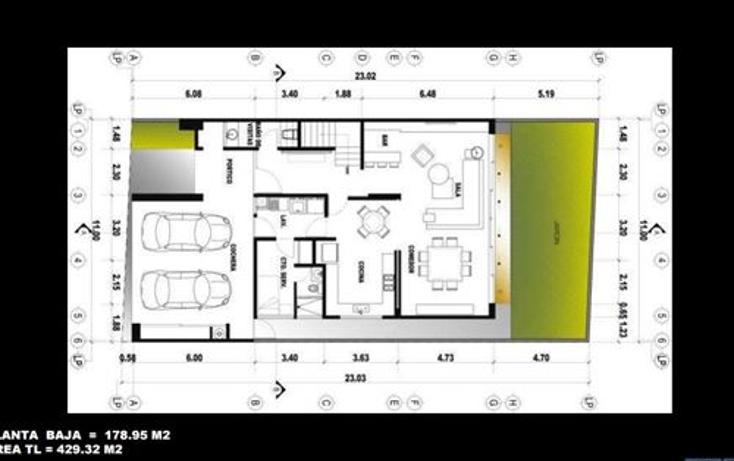 Foto de casa en venta en  , palo blanco, san pedro garza garcía, nuevo león, 2038860 No. 03