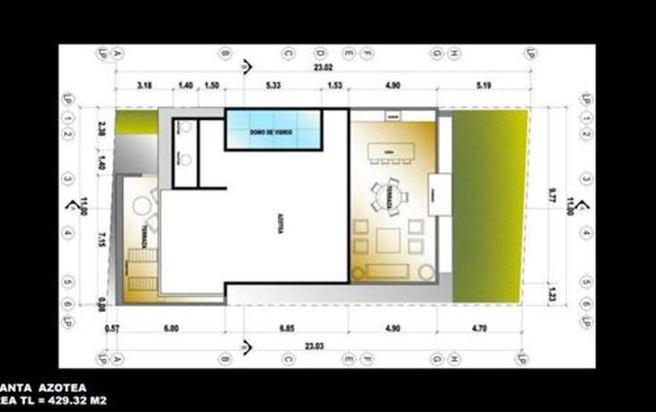 Foto de casa en venta en  , palo blanco, san pedro garza garcía, nuevo león, 2038860 No. 05
