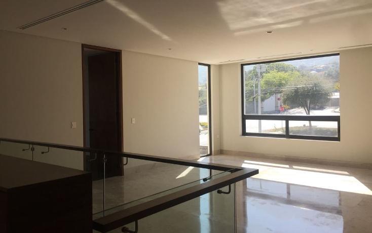 Foto de casa en venta en  , palo blanco, san pedro garza garcía, nuevo león, 3415014 No. 06