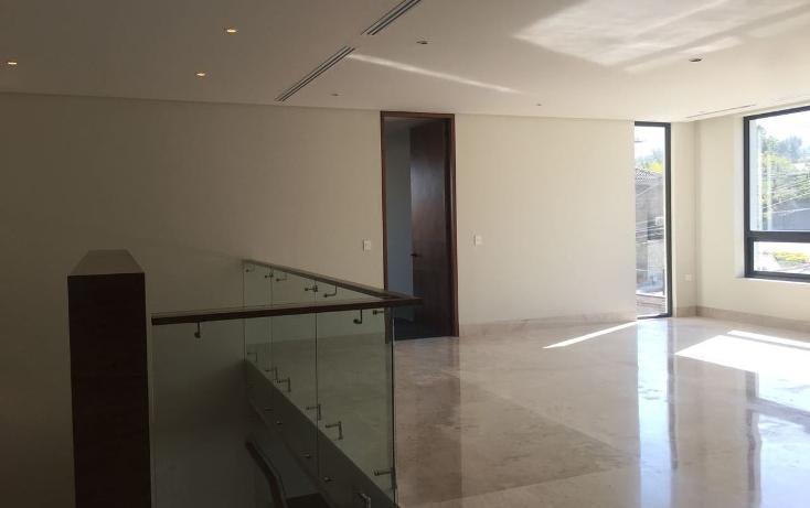 Foto de casa en venta en  , palo blanco, san pedro garza garcía, nuevo león, 3415014 No. 08