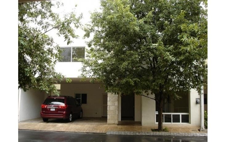 Foto de casa en renta en, palo blanco, san pedro garza garcía, nuevo león, 569425 no 01