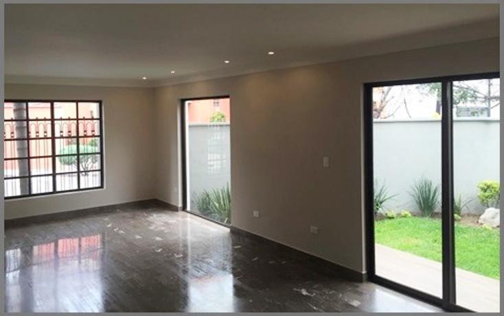 Foto de casa en renta en  , palo blanco, san pedro garza garcía, nuevo león, 949043 No. 04