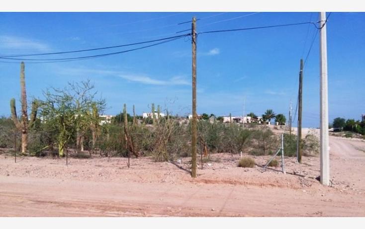 Foto de terreno habitacional en venta en palo de arco y calle 13 01, centenario, la paz, baja california sur, 1424519 no 01