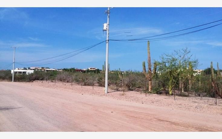 Foto de terreno habitacional en venta en palo de arco y calle 13 01, centenario, la paz, baja california sur, 1424519 no 03