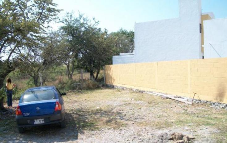 Foto de terreno habitacional en venta en  , palo escrito, emiliano zapata, morelos, 1393763 No. 01