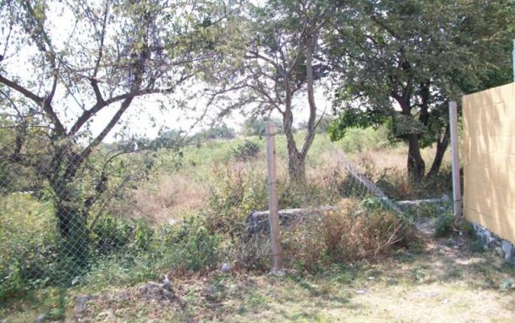 Foto de terreno habitacional en venta en  , palo escrito, emiliano zapata, morelos, 1393763 No. 02