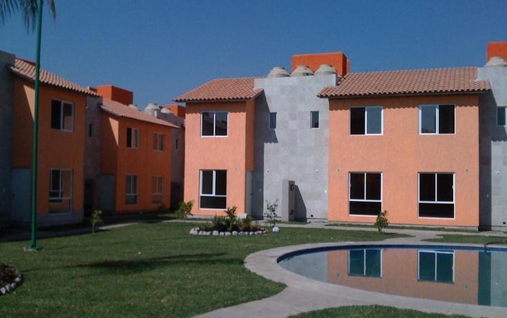 Foto de casa en venta en  , palo escrito, emiliano zapata, morelos, 1468923 No. 01
