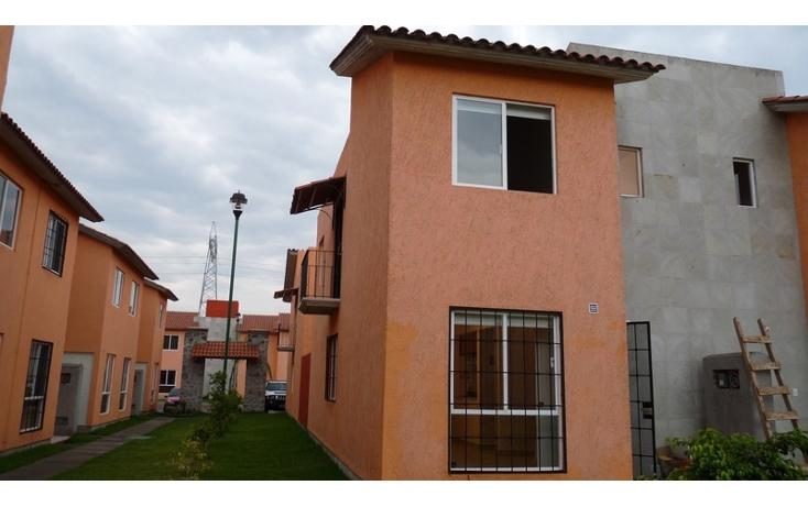 Foto de casa en venta en  , palo escrito, emiliano zapata, morelos, 1468923 No. 06