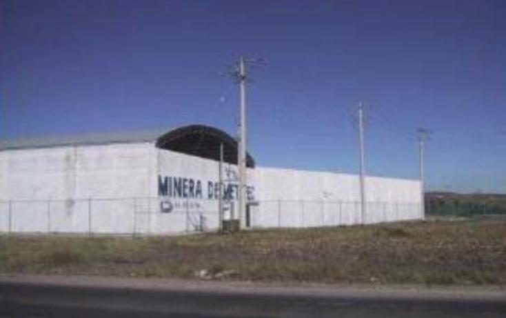 Foto de nave industrial en renta en  , palo gordo (ejido nopalillo), metepec, hidalgo, 1040403 No. 02