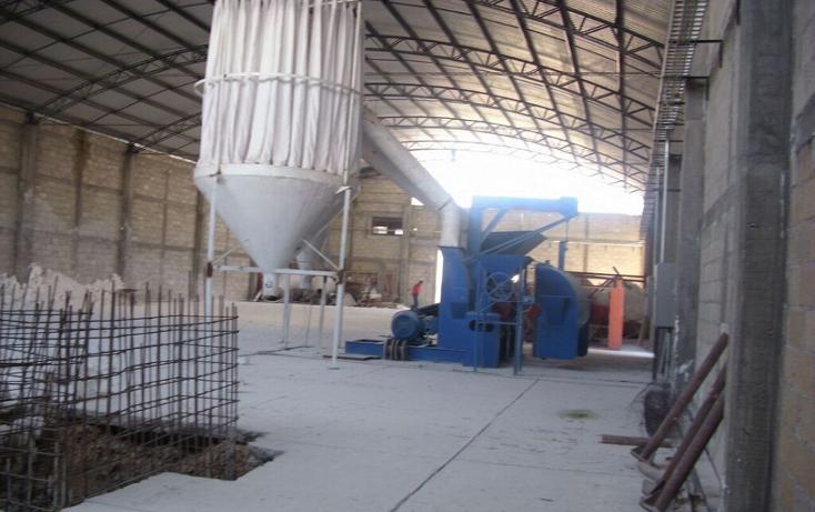 Foto de nave industrial en venta en  , palo gordo (ejido nopalillo), metepec, hidalgo, 1301155 No. 07