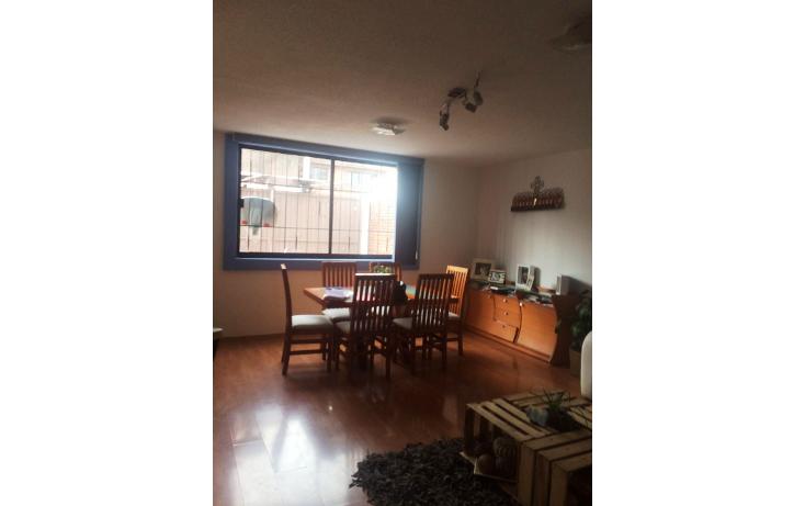 Foto de departamento en venta en  , palo solo, huixquilucan, méxico, 1620040 No. 02