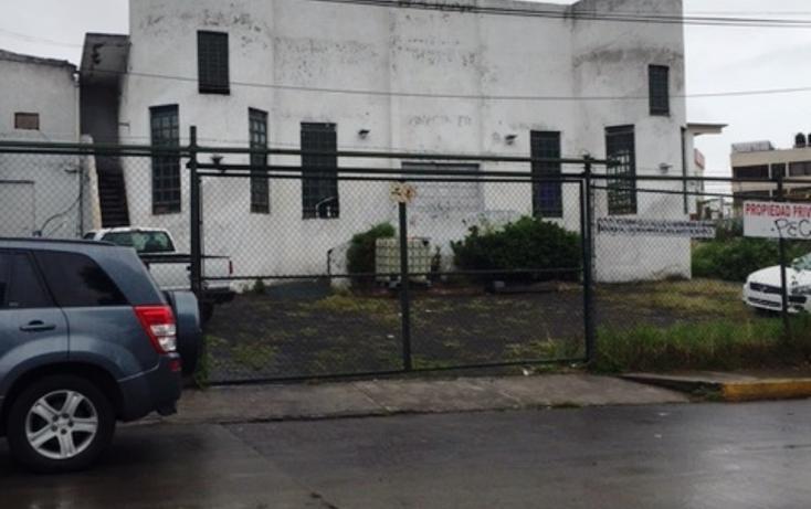 Foto de terreno habitacional en venta en  , palo solo, huixquilucan, méxico, 2626203 No. 01