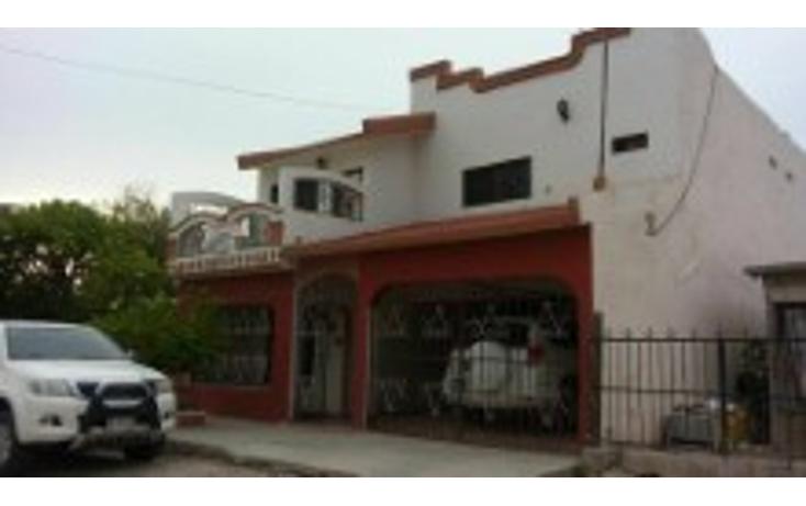 Foto de casa en venta en  , palo verde, hermosillo, sonora, 1556406 No. 01