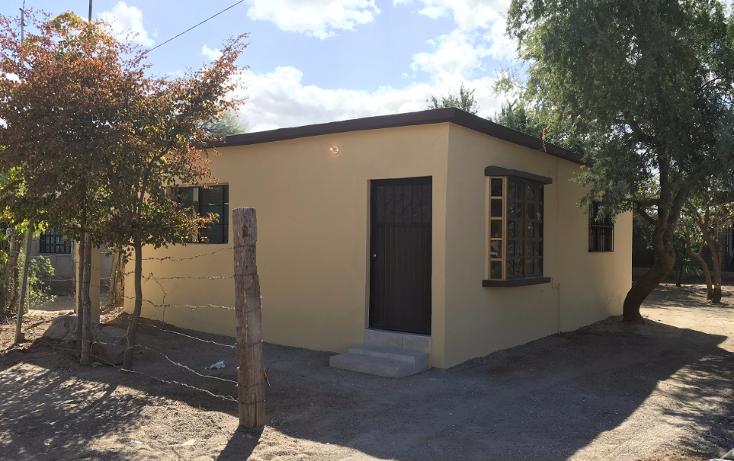 Foto de casa en venta en  , palo verde, hermosillo, sonora, 1606596 No. 02