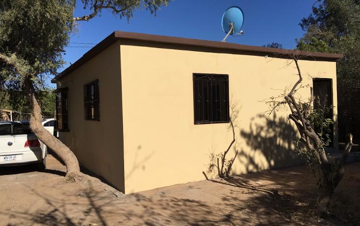 Foto de casa en venta en  , palo verde, hermosillo, sonora, 1606596 No. 03