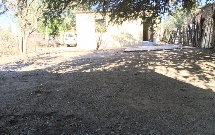 Foto de casa en venta en  , palo verde, hermosillo, sonora, 1606596 No. 05