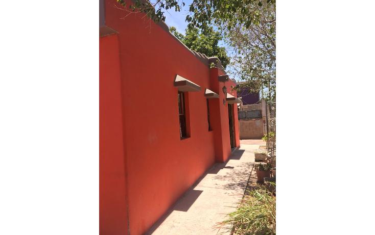 Foto de casa en venta en  , palo verde, hermosillo, sonora, 1829228 No. 02