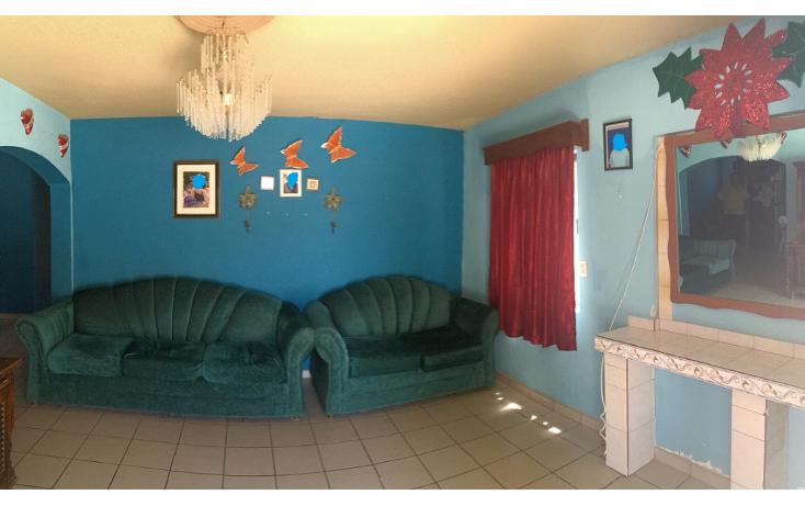 Foto de casa en venta en  , palo verde, hermosillo, sonora, 1829228 No. 07