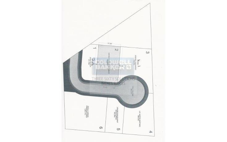 Foto de terreno habitacional en venta en paloma 11, san miguel de allende centro, san miguel de allende, guanajuato, 779417 No. 02