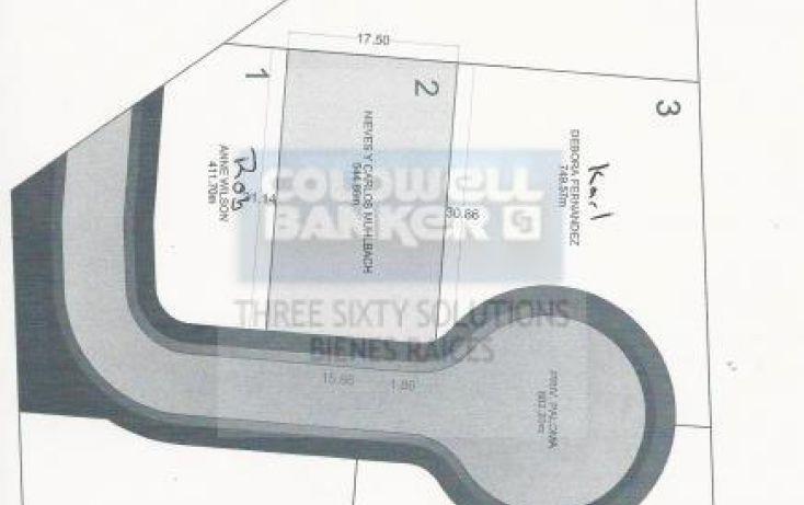 Foto de terreno habitacional en venta en paloma 11, san miguel de allende centro, san miguel de allende, guanajuato, 779417 no 03