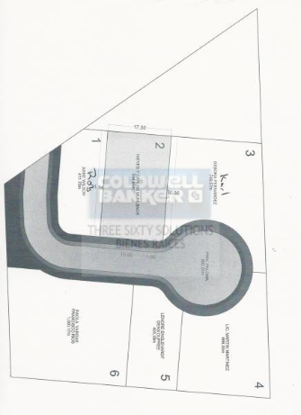 Foto de terreno habitacional en venta en paloma 11, san miguel de allende centro, san miguel de allende, guanajuato, 779417 No. 03