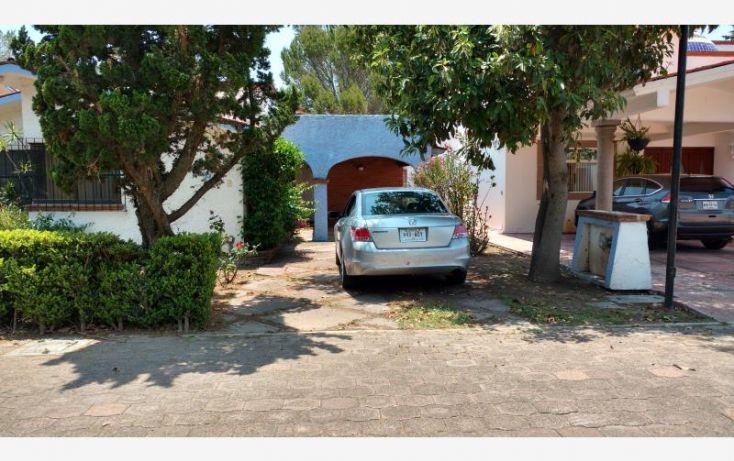 Foto de casa en venta en palomas 08, san gil, san juan del río, querétaro, 1850126 no 02