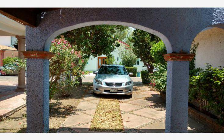 Foto de casa en venta en palomas 08, san gil, san juan del río, querétaro, 1850126 no 04