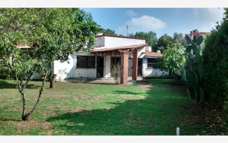 Foto de casa en venta en palomas 08, san gil, san juan del río, querétaro, 1850126 no 18