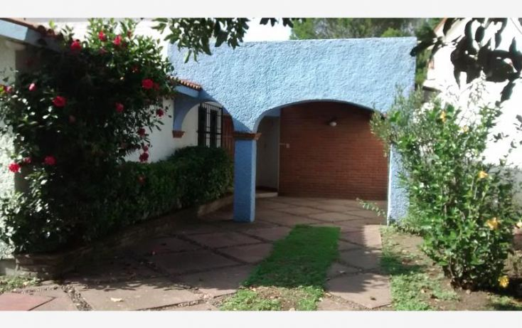 Foto de casa en venta en palomas 08, san gil, san juan del río, querétaro, 1850126 no 19