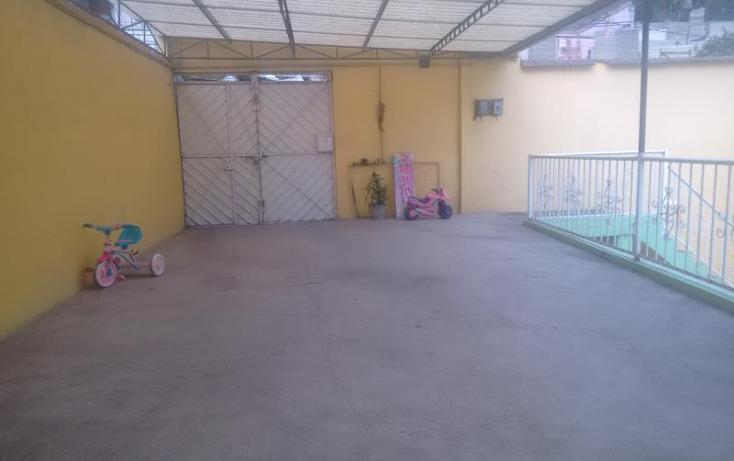 Foto de casa en venta en palomas 221, palmatitla, gustavo a. madero, distrito federal, 1735074 No. 04