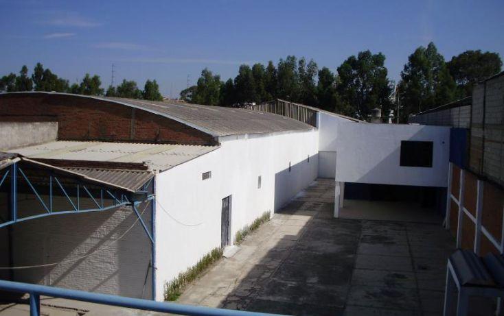 Foto de bodega en venta en palos 28, las huertas, huejotzingo, puebla, 1590594 no 02