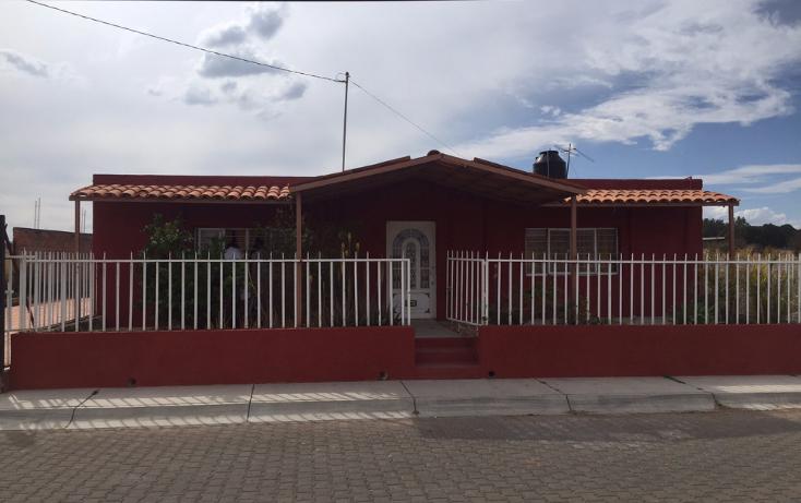 Foto de casa en venta en  , palos altos, ixtlahuac?n del r?o, jalisco, 1785580 No. 01
