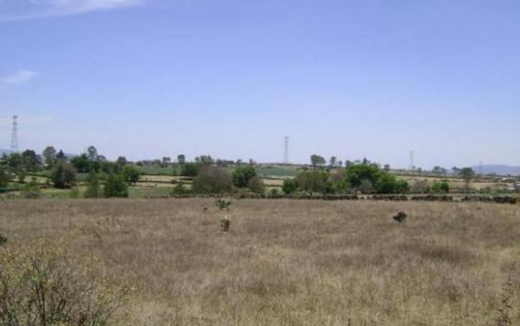 Foto de terreno comercial en venta en  , palos altos, soyaniquilpan de ju?rez, m?xico, 1043435 No. 02