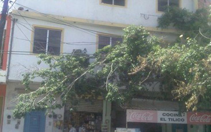 Foto de edificio en venta en, palos prietos, mazatlán, sinaloa, 1051159 no 01