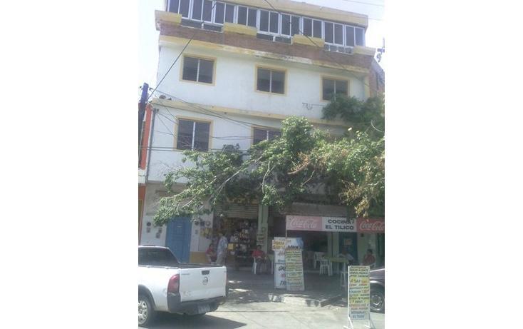 Foto de edificio en venta en  , palos prietos, mazatlán, sinaloa, 1051159 No. 01