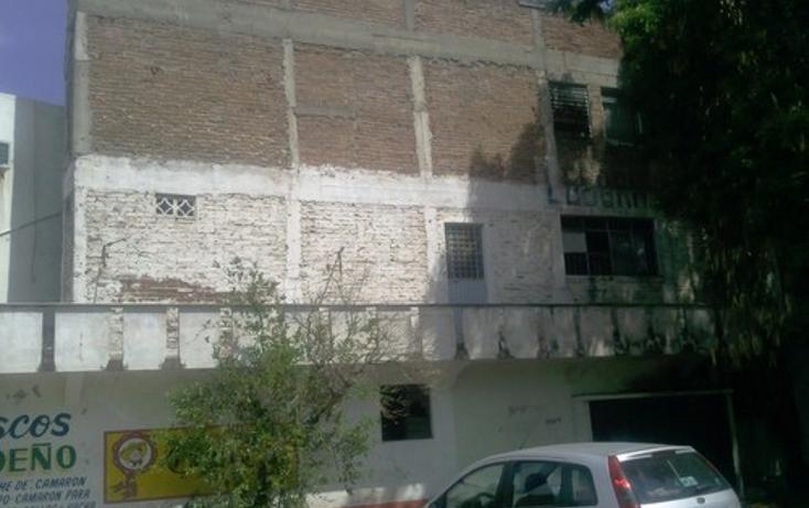 Foto de edificio en venta en  , palos prietos, mazatlán, sinaloa, 1051159 No. 02