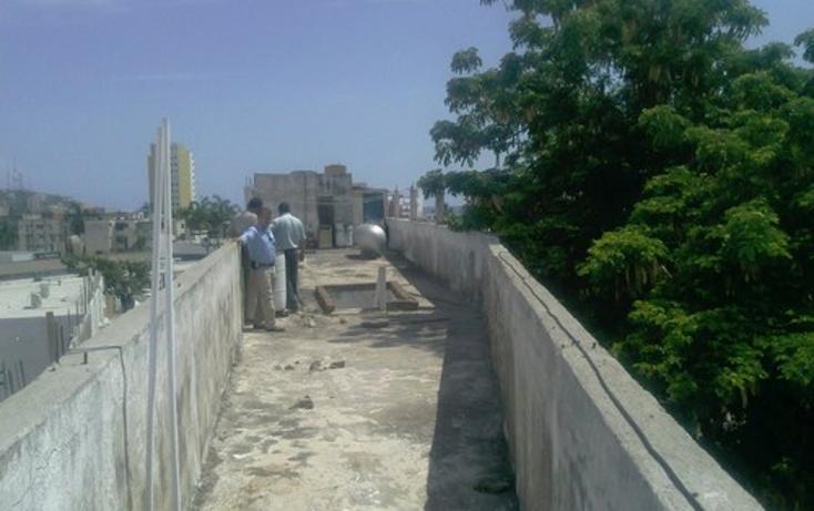 Foto de edificio en venta en  , palos prietos, mazatlán, sinaloa, 1051159 No. 10