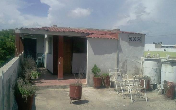 Foto de edificio en venta en  , palos prietos, mazatlán, sinaloa, 1051159 No. 11
