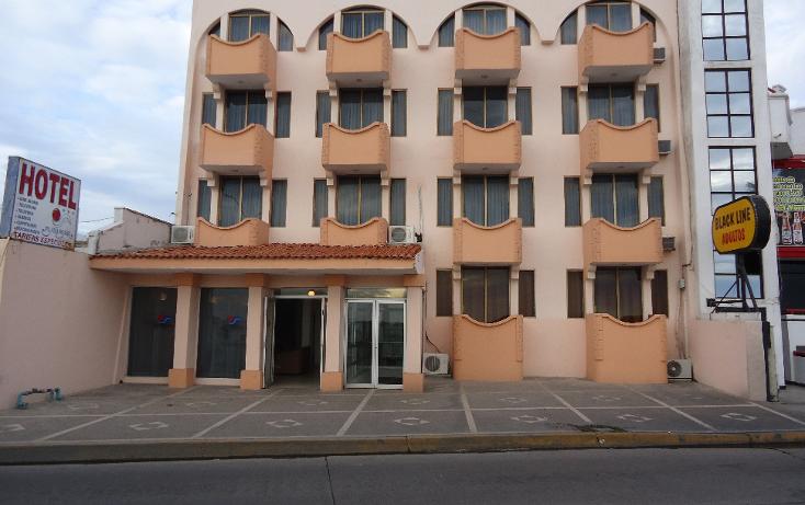 Foto de local en renta en  , palos prietos, mazatl?n, sinaloa, 1140777 No. 01