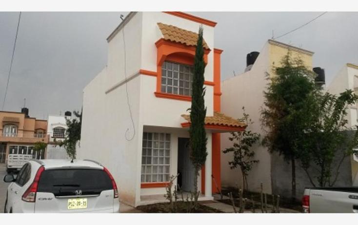 Foto de casa en venta en pamplona 139, san felipe, soledad de graciano s?nchez, san luis potos?, 1527770 No. 01