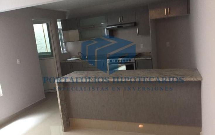 Foto de departamento en venta en panaba 327, pedregal de san nicolás 4a sección, tlalpan, distrito federal, 4429596 No. 04