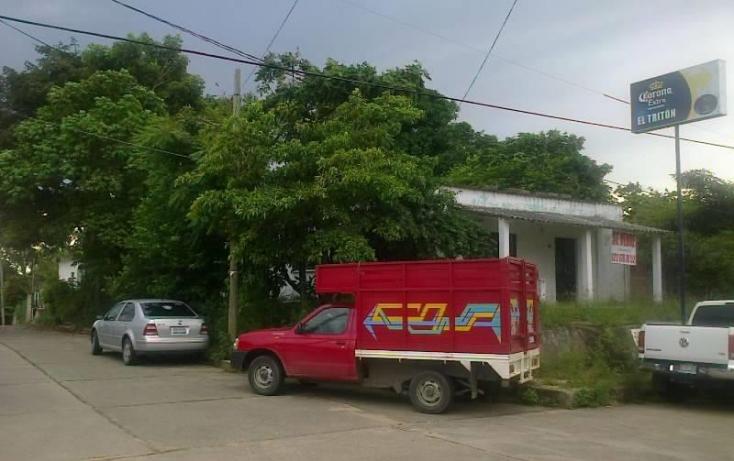 Foto de terreno habitacional en venta en panama esquina bogota, central de abastos, minatitlán, veracruz, 847155 no 01