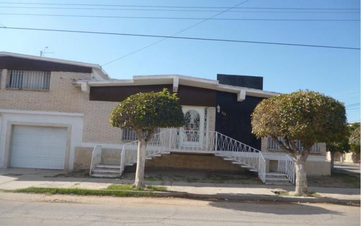 Foto de casa en venta en panama nonumber, partido romero, ju?rez, chihuahua, 1219541 No. 01