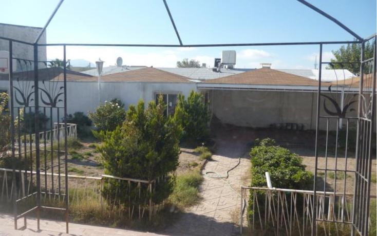 Foto de casa en venta en panama nonumber, partido romero, ju?rez, chihuahua, 1219541 No. 08