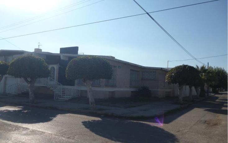 Foto de casa en venta en panama nonumber, partido romero, ju?rez, chihuahua, 1219541 No. 12