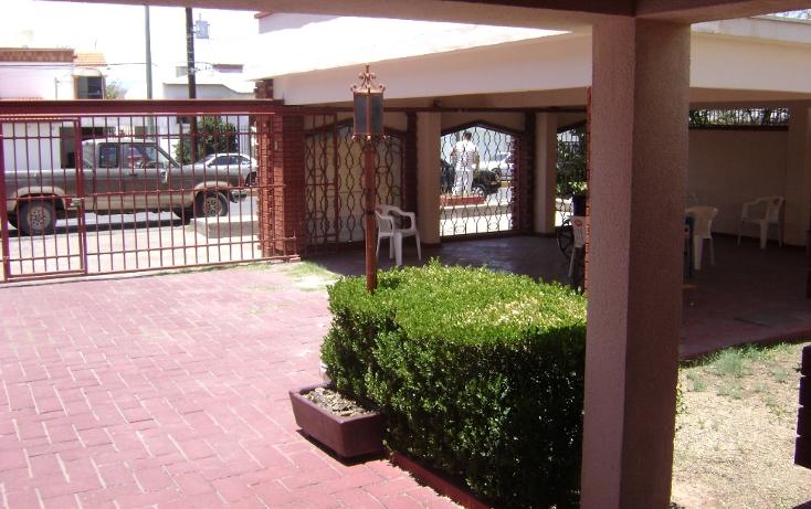 Foto de oficina en venta en  , panamericana, chihuahua, chihuahua, 1060075 No. 02