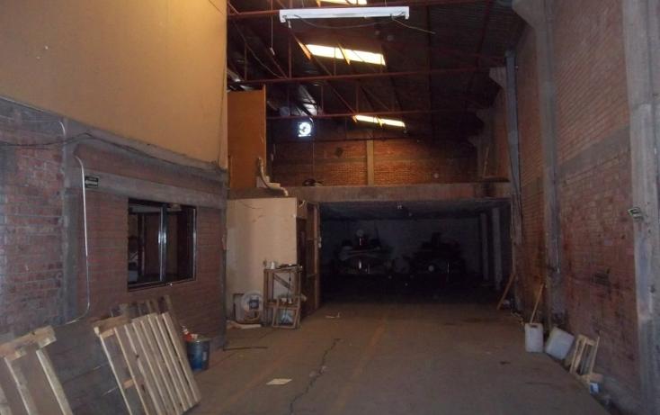 Foto de nave industrial en renta en  , panamericana, chihuahua, chihuahua, 1070653 No. 02