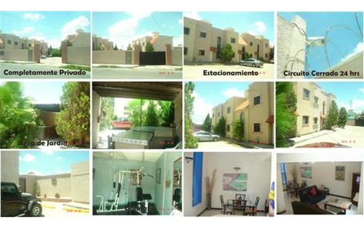Foto de departamento en renta en  , panamericana, chihuahua, chihuahua, 1070669 No. 03