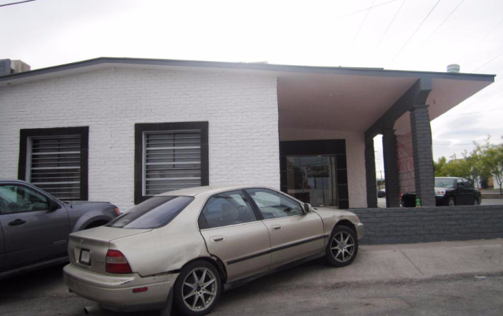 Foto de oficina en renta en  , panamericana, chihuahua, chihuahua, 1082107 No. 02